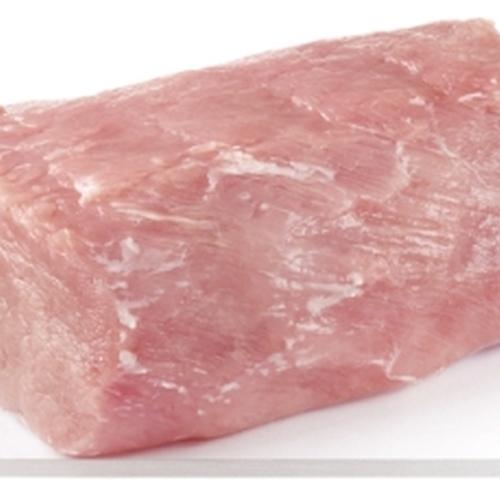 Varkensgebraad  1kg